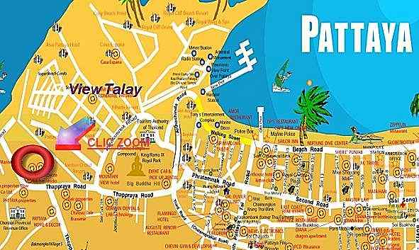 Plan Pattaya
